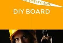 DIY / All things DIY