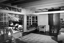 Rudolf Schindler | Schindler-Chace House