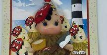 "Regional Kewpie - Tohoku - / ご当地キューピー【東北】のコレクションです。 福島県ものは所持数が多いので別枠 ""Regional Kewpie - Fukushima -"" をご覧ください。 https://jp.pinterest.com/midoriota/regional-kewpie-fukushima-/"
