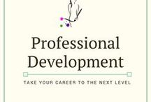 Professional Development / Information to help you develop your teaching career and grow your skills
