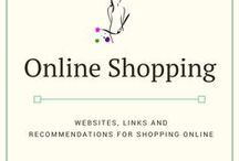Online Shopping / Shop online for things you may not be able to get abroad. Shop anywhere with ease and convenience!
