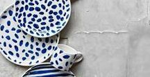 Le bleu par Editions Oberthur / Bleu roi, bleu ciel ou peut-être bleu pastel ? Difficile de ne pas craquer pour cette couleur si rafraîchissante et intemporelle à la fois !