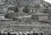 Vintage photo from Greece