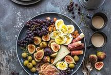 Easy Breakfast / Breakfast, How to make a breakfast.