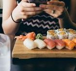 Sushi Time / All about Sushi. Absolutely everything.  How to make Sushi.