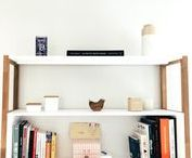 Keep It Organized! / How to organize everything. How to keep it organized.