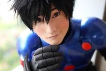 Cosplay / Ppl cosplaying