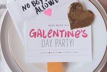 Valentine's Day | Galentine's Bunch