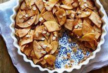 Glutenfree Dessert + Cookies