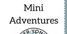 Mini Adventures for the Weekend Warriors / Tips, tricks and hacks for all things mini adventures. Top mini adventure destinations! Adventure. Together.