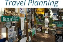 Plan Your Adventure / How to's, #traveltips and #travelhacks to #plan your #adventure. Your way! Adventure. #Together