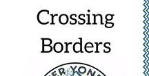 Crossing Borders / Everything you need to know about crossing overland borders with, or without, your vehicle. Hints, tips and how's to get you adventuring. Together.