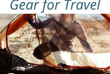 Gearing Up / #travelhacks, #traveltips, reviews and recommendations for all your #outdoor, #adventure and #travel needs. Get your gear then adventure. Together.