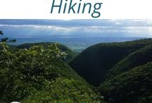 Hiking / Tips, tricks, guides, how to and hacks to get you #hiking including what #gear to take, what #food you should try, how to choose the right #trail for you.