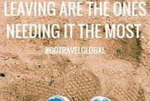 GO TRAVEL GLOBAL / All my travel blog posts in one place. Follow this board to read and pin my newest blog articles.