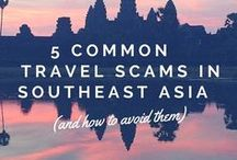 Travel Scams and How To Avoid Them