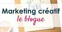 {Blogue marketing} / Trouvez plein de ressources pour développer votre marketing et vos compétences entrepreneuriales sur mon blogue. #marketing #planification #réseauxsociaux #trucs #astuces #stratégies #actions #avecdesdessins #marketing101 http://www.stephanieforgues.com/blogue/