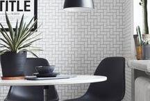 Engblad & Company / Engblad & Company är Skandinaviens äldsta tapetvarumärke med ett enda mål för ögonen. De vill skapa tapeter som är moderna och stilrena utan att tumma på den avspända och inkluderande känslan som du vill välkomnas av när du går in i ett rum.