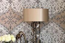 Nina Campell / Nina Campell är en av världens mest respekterade och inflytelserika designers.