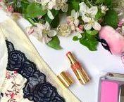 Lingerie / Chic and sexy lingerie that makes every girl feel stunning. #bralette #pushup #lace #lingerie #mycalvins #victoriassecret #panties #bras #silk #underwear #lingerie #sportsbra