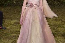 Tulle / Romantic tulle dresses, tulle skirts, balerina style  #tulle #tulleskirt #tulledress #ballerina