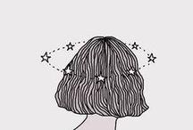 Ilustrações ♥