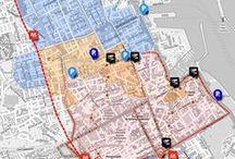 Rielaborazioni dati cartografici open data / ...una prima fase è mettere a fuoco le cose da fare, poi c'è una seconda fase...