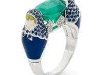 Collection red square -belle place / Russia / Fine jewelry