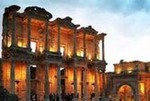 Stonepark Travel Ephesus-Pamukkale Tours