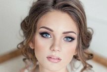Bridal Make-up / Beauty for your big day