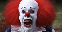 Send In The Clowns / There are two types of people in the world: 1. Those who fear or despise clowns 2. Clowns