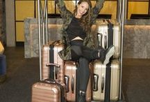 iFLY Luggage / Great luggage shouldn't cost more than your airefare!
