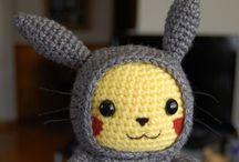 Crochet - Inspiration (no pattern)
