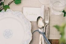 Inspiration for The Vintage Table Co. / by The Vintage Table Co.