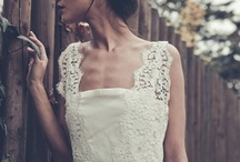 white & femme / by sally scissors