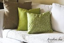 DIY / Ideas for things I can make or do myself. / by Annette Biering