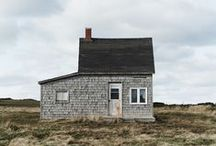 settle down / exploring the possibilities for future settlement  / by Krista Shows