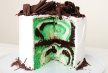 Cakes / by Meridith Beird