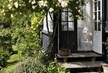 porch/backyard / by sally scissors