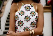 fashion / by Mira Rush