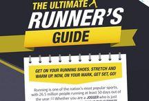 Healthy Stuff~Exercise~Run