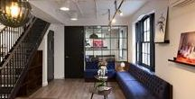 Trifle workspace design / Some of the spaces we have designed