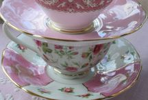 Tea Cups and Such~