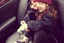 Children / Cutie Patooties