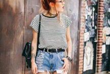 My Style / by Hannah Tribolet