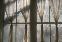Blinds & Curtains...
