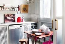 smitten kitchen / by sally scissors