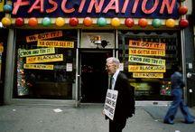 80's New York