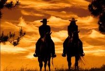 Cowboy Culture / by Nancy Kapust