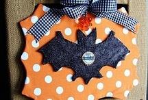 Halloween Papercrafts